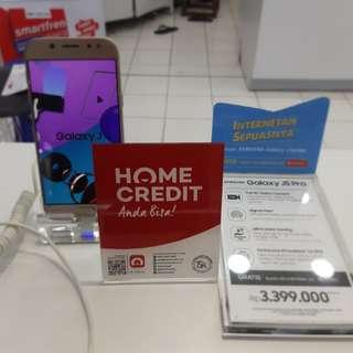 Galaxy J5 Pro Promo Cicilan Free Adm