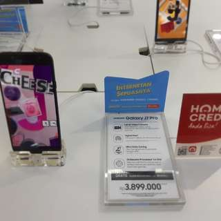 Galaxy J7 Pro Promo Cicilan 9x