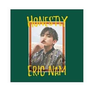 Eric Nam - Honestly
