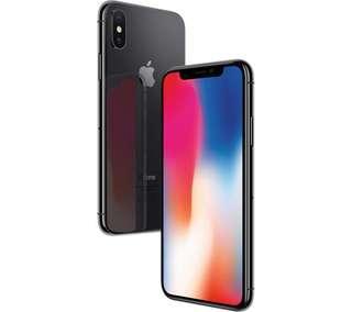 Iphone X 256gb (Space Grey)