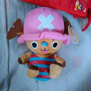 Chopper one piece rechargable toy
