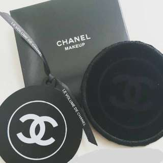 Chanel mirror pocket authentic