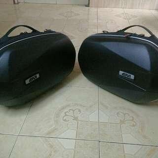 Givi Box 3D600