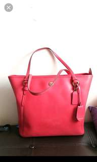 Preloved Coach Bag (reduced)