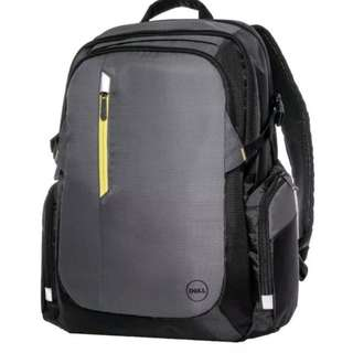 GENUINE DELL BACKPACK LAPTOP NOTEBOOK TABLET CARRY CASE- NEW