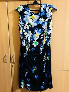 Ralph Lauren dress (LAUREN) plus-size