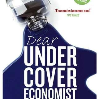 Psychology / Economics / Business book