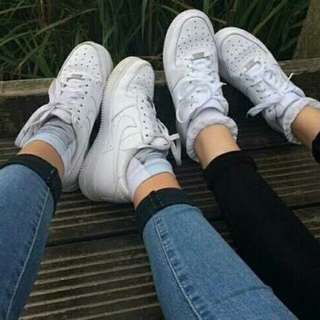Couple Shoes