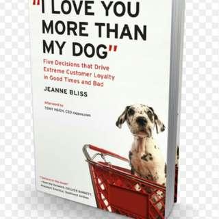 Marketing / Business books