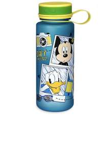Mickey Mouse and Friends Water Bottle (Imported from USA Disneyland)