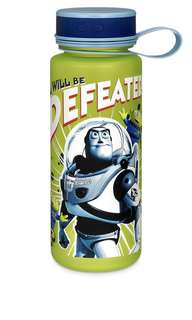 Woody and Buzz Lightyear Water Bottle (Imported from USA Disneyland)