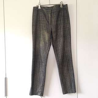 Jayson Brunsdon Pants Sz 8