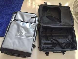 Boblebee 40L Luggage (Cabin Sized)