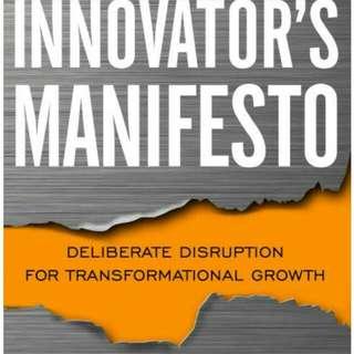 Innovation / Business books