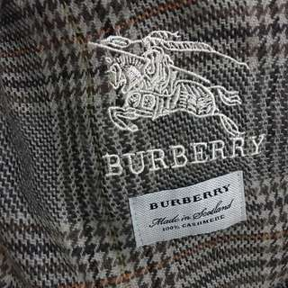Burberry scarves 100% Cashmere