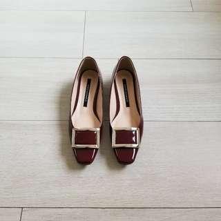 韓國sappun平底鞋