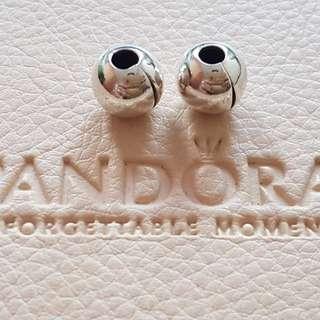 Pandora Ball Clip