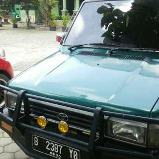Kijang rover thn 94
