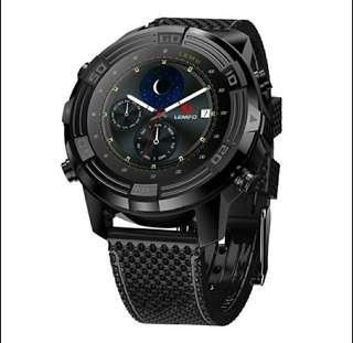 Smartwatch LEMFO 6.1 for men and women watch