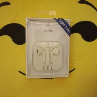 Authentic Earphone for Android