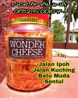 Wonder Cheese Kuala Lumpur