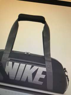 Nike Gym Training Duffel Bag