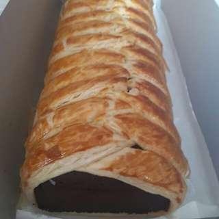 Brownies Selimut