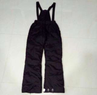 Ski Pants jump suit age 8 -10 jumpsuit winter