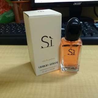 Parfume giorgio armani