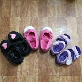 Mothercare And Sugar Kids Shoes