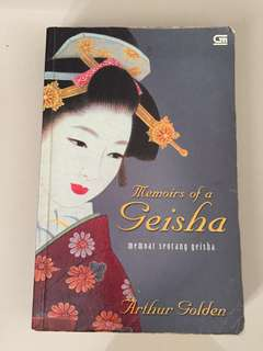 Memoirs of Geisha
