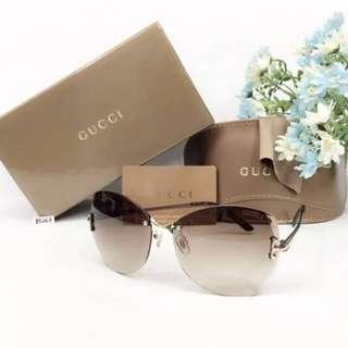 Kacamata fullset import