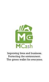Z-Gold MOL / Mcash
