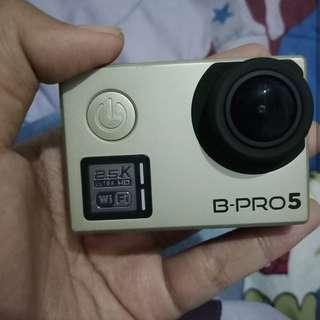 Action cam bpro alpha plus kamera