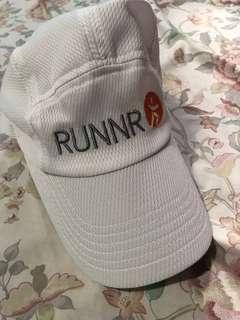 Cap (Good for running)
