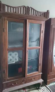 Cupboards Hand Crafted