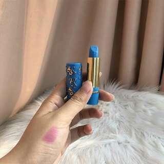 Hare lipstick