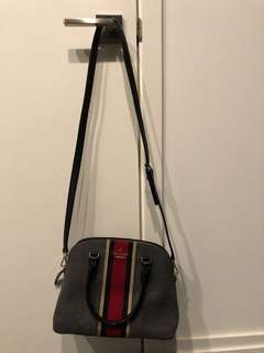 Kate Spade Stripped Bag