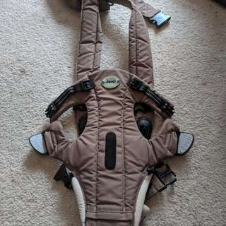 Jeep Baby Carrier Traveller
