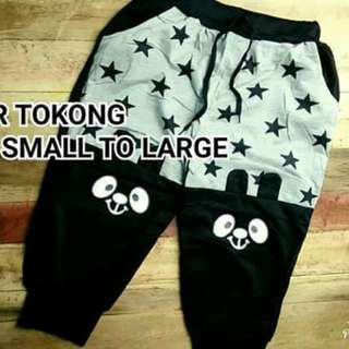Tokong freesize fit S to L