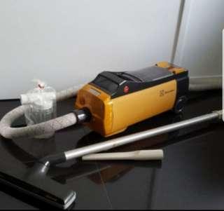 Vaccum cleaner Electrolux