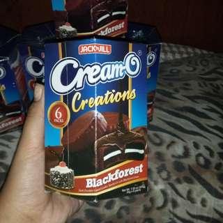 Cream O Creations