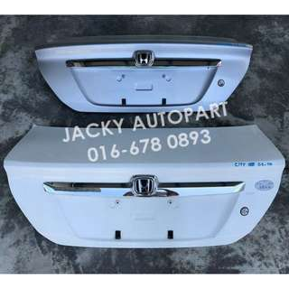 Rear Hood Bonet Honda City Fit Aria GD8 Japan