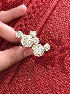 Mickey Studded Rings (50 each)