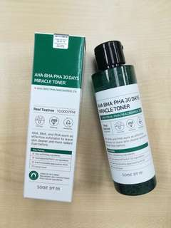 Miracle Toner Some by Mi