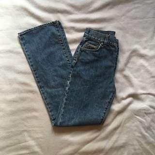 Calvin Klein HW Jeans