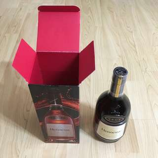 70cl/700ml CLEARANCE SALES {Collectibles Item - Vintage VSOP} Authentic 70cl/700ml HENNESSY V•S•O•P Privilege COGNAC 1765 C/W Box