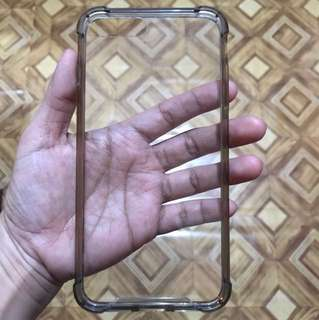 Iphone 7+ shockproof case *REPRICED 80*
