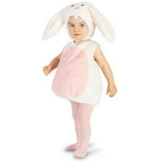 Dream Weavers Rabbit Infant Costume