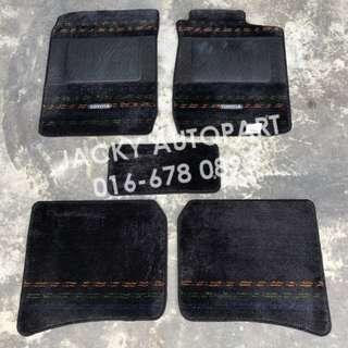 Carpet Karpet Toyota Corolla Seg Ae100 AE111 Jpn